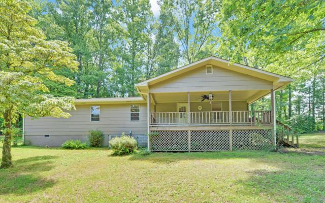 24 Hamby Road, Blue Ridge, GA 30513 (MLS #289986) :: RE/MAX Town & Country