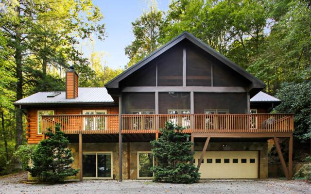217 Hideaway Cove, Hayesville, NC 28904 (MLS #290005) :: RE/MAX Town & Country