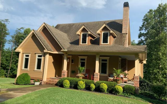 3525 Owl Town Rd, Blairsville, GA 30512 (MLS #290013) :: RE/MAX Town & Country