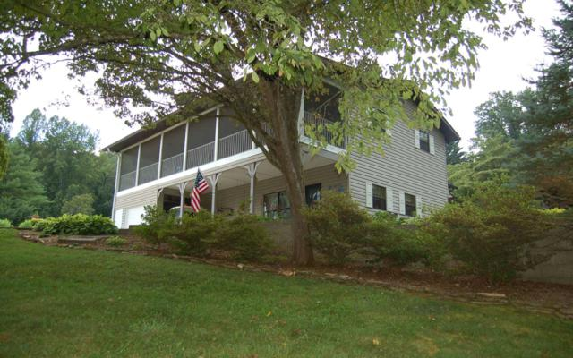 20 Dogwood Drive, Hayesville, NC 28904 (MLS #290016) :: RE/MAX Town & Country
