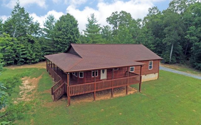 38 Beaver Ridge, Blairsville, GA 30512 (MLS #290034) :: RE/MAX Town & Country