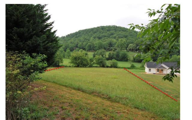 LOT 4 Morning Mist Lane, Hayesville, NC 28904 (MLS #290036) :: RE/MAX Town & Country