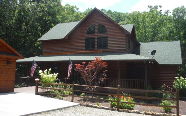 98 Creek View Ct, Morganton, GA 30560 (MLS #290051) :: RE/MAX Town & Country