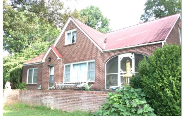 439 Talona Rd, East Ellijay, GA 30540 (MLS #290052) :: RE/MAX Town & Country