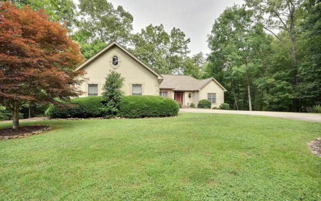 4219 Asheland Overlook, Young Harris, GA 30582 (MLS #290053) :: RE/MAX Town & Country