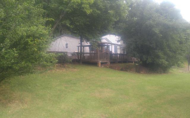 855 Old Sullivan Road, Blairsville, GA 30512 (MLS #290055) :: RE/MAX Town & Country