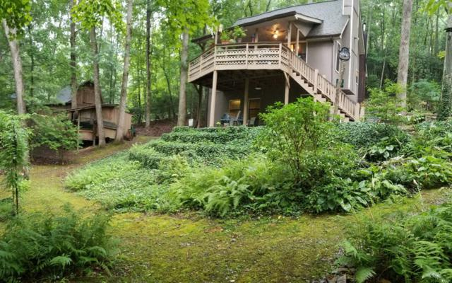188 Bruce Drive, Blairsville, GA 30512 (MLS #290057) :: RE/MAX Town & Country