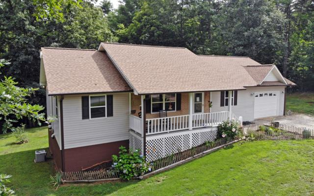 156 12 POINT RD, Blairsville, GA 30512 (MLS #290059) :: RE/MAX Town & Country