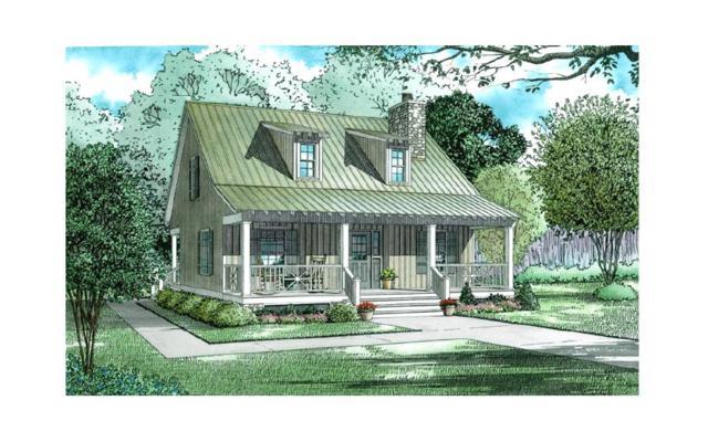 L36 Gold Nugget Lane, Blairsville, GA 30512 (MLS #290087) :: RE/MAX Town & Country