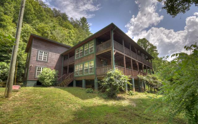 182 Lucius Road, Cherry Log, GA 30522 (MLS #290100) :: RE/MAX Town & Country