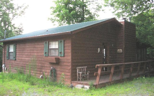 275 Green Ridge Road, Blue Ridge, GA 30513 (MLS #290109) :: RE/MAX Town & Country