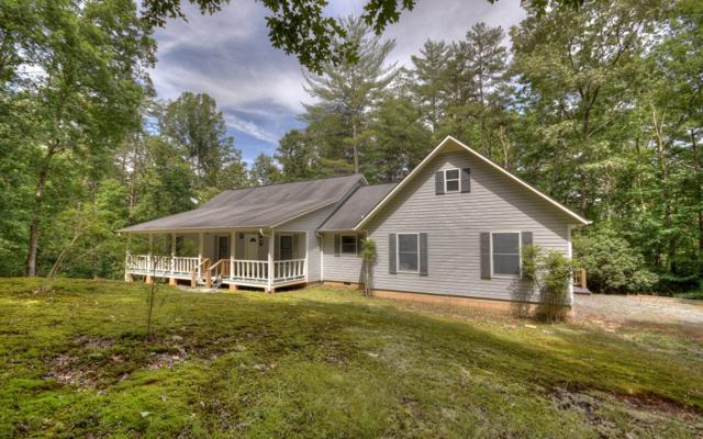 665 Harrison & Ada Road, Blue Ridge, GA 30513 (MLS #290119) :: RE/MAX Town & Country