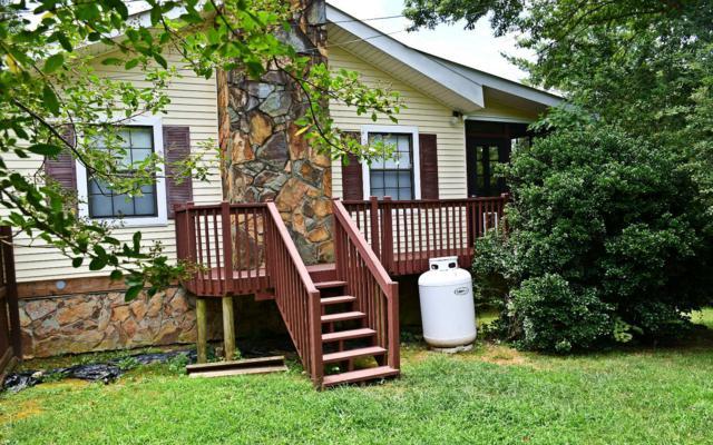 159 Wilson Street, Blue Ridge, GA 30513 (MLS #290127) :: RE/MAX Town & Country
