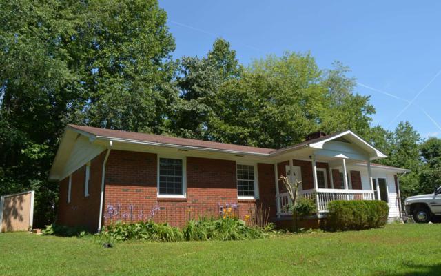 255 Truett Camp Road, Hayesville, NC 28904 (MLS #290167) :: RE/MAX Town & Country