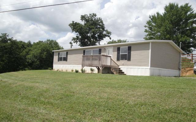 66 Farm View Ln, Hayesville, NC 28904 (MLS #290178) :: RE/MAX Town & Country