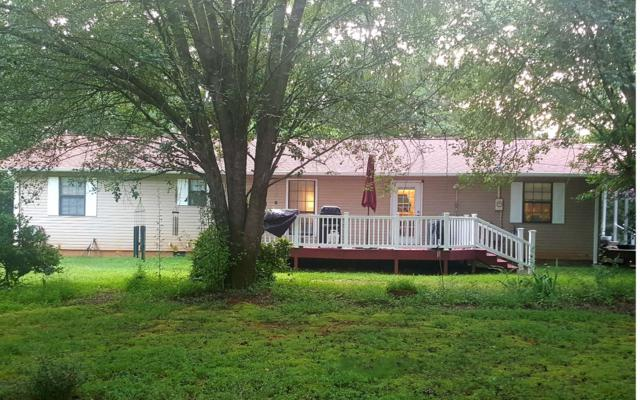 94 Old Silvermine, McCaysville, GA 30555 (MLS #290181) :: RE/MAX Town & Country