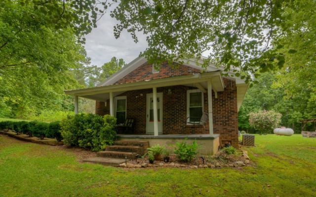 4070 Hwy 382 West, Ellijay, GA 30540 (MLS #290193) :: RE/MAX Town & Country