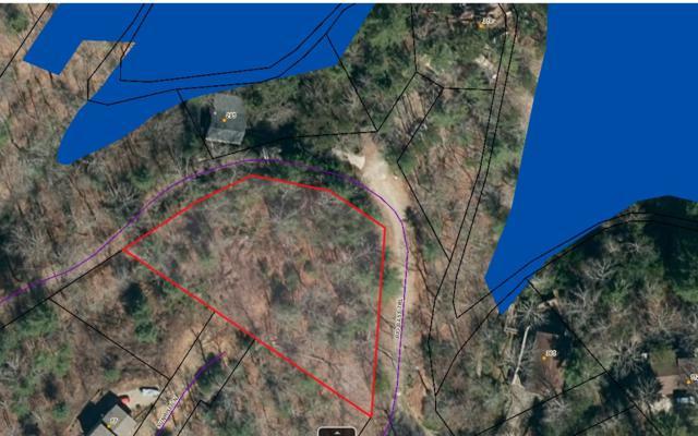 LT4-6 Sunrise Lane, Murphy, NC 28906 (MLS #290200) :: RE/MAX Town & Country