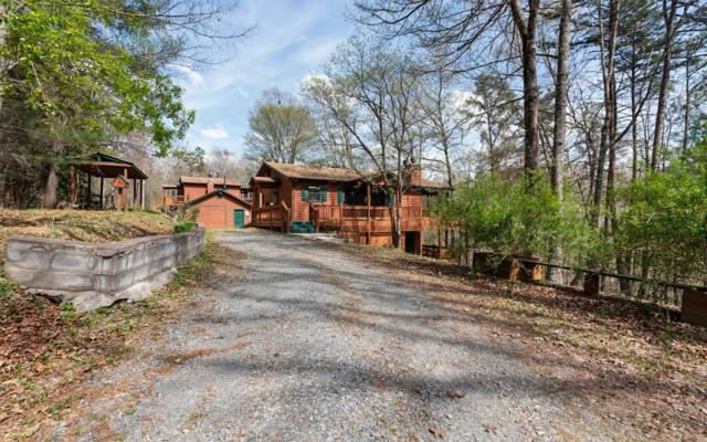 3031 Murphy Hwy, Mineral Bluff, GA 30559 (MLS #290209) :: RE/MAX Town & Country