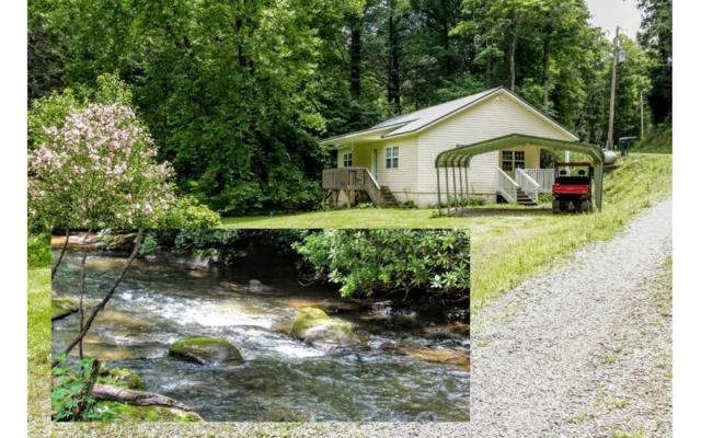 504-8 Ed Graves Road, Murphy, NC 28906 (MLS #290211) :: RE/MAX Town & Country