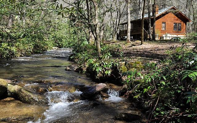 2401 Davis Creek Road, Murphy, NC 28906 (MLS #290254) :: RE/MAX Town & Country