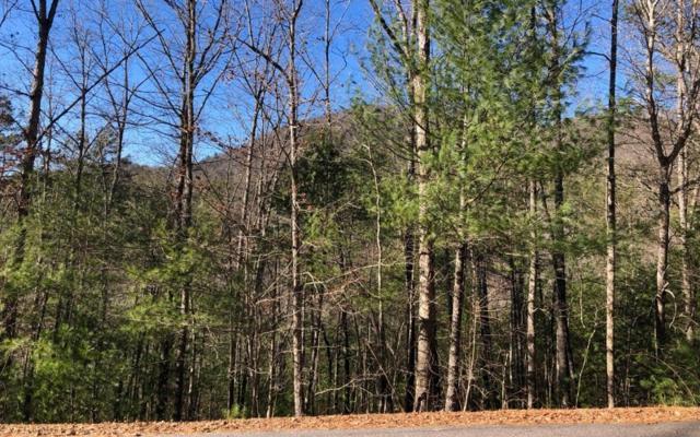 LT 10 Cabin Fever Retreat, Morganton, GA 30560 (MLS #290779) :: RE/MAX Town & Country