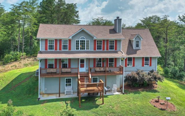 153 Cranberry Bog Rd, Copperhill, TN 37317 (MLS #290820) :: RE/MAX Town & Country