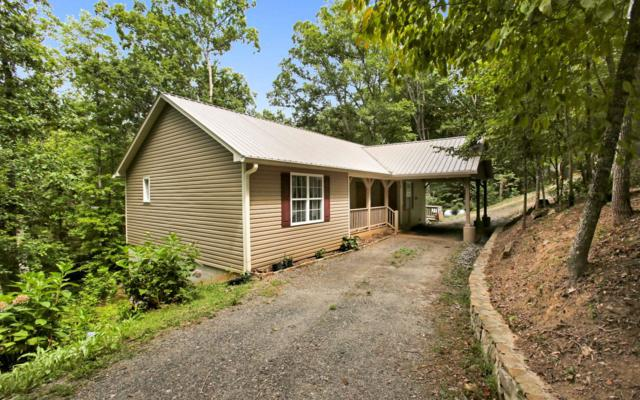 270 Hickory Ridge Circle, Hayesville, NC 28904 (MLS #290829) :: RE/MAX Town & Country