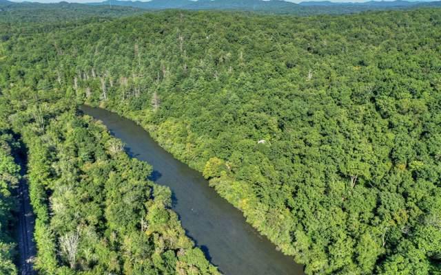 L 11 Toccoa Riverbend Est, Blue Ridge, GA 30513 (MLS #291223) :: RE/MAX Town & Country