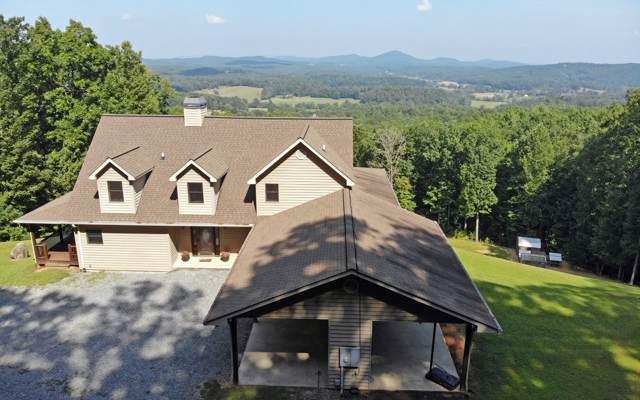 863 Stennes Gap Rd, Blairsville, GA 30512 (MLS #291787) :: RE/MAX Town & Country