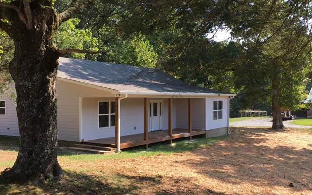 3191 Old Highway 5, Blue Ridge, GA 30513 (MLS #291828) :: RE/MAX Town & Country