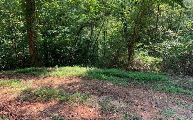 LT 20 Summit Trail, Hiawassee, GA 30546 (MLS #291842) :: RE/MAX Town & Country