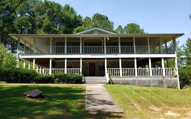 1051 Airport Road, Ducktown, TN 37326 (MLS #291845) :: RE/MAX Town & Country
