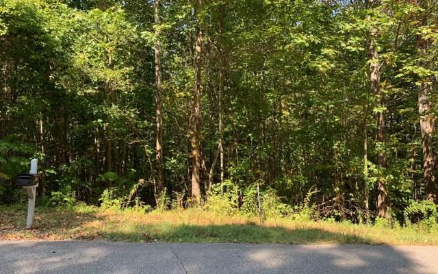 LT 26 Lake Forest Estates, Hiawassee, GA 30546 (MLS #291860) :: Path & Post Real Estate