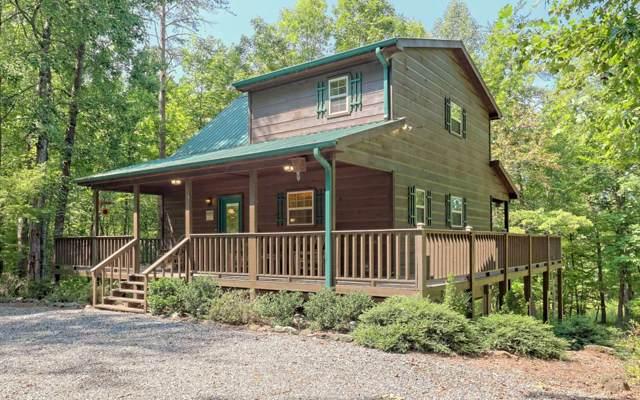 4683 Dogwood Circle, Young Harris, GA 30582 (MLS #291886) :: RE/MAX Town & Country