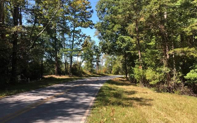 LOT78 Notla Landing, Blairsville, GA 30512 (MLS #291922) :: RE/MAX Town & Country