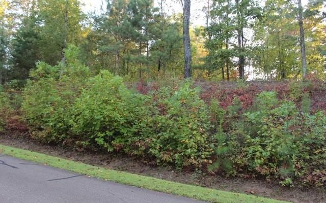 Harris Creek Lot 106, Ellijay, GA 30540 (MLS #291929) :: RE/MAX Town & Country