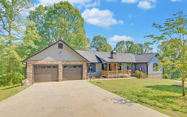 250 Crestlawn Drive, Copperhill, TN 37317 (MLS #291949) :: RE/MAX Town & Country