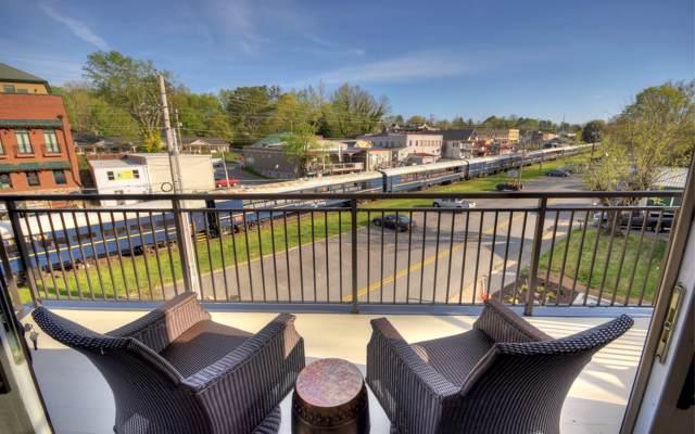 3C Blue Ridge Station, Blue Ridge, GA 30513 (MLS #291955) :: RE/MAX Town & Country