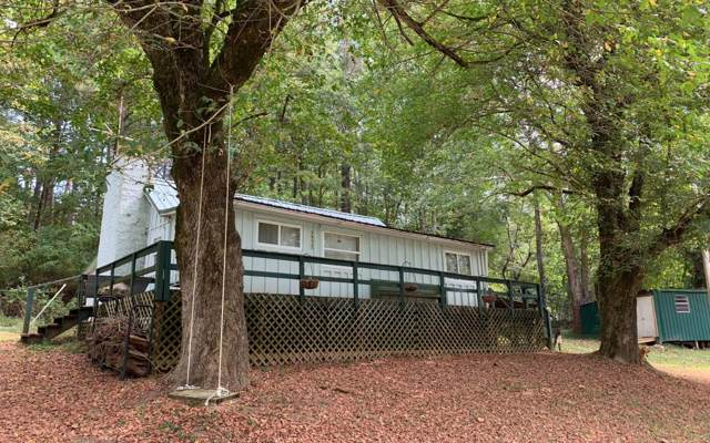 7492 Old Hwy 64 West, Brasstown, NC 28909 (MLS #292000) :: RE/MAX Town & Country