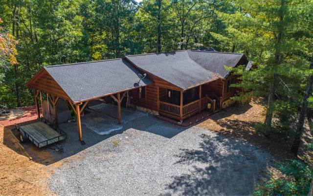 1589 Orton Rd, Murphy, NC 28906 (MLS #292026) :: RE/MAX Town & Country