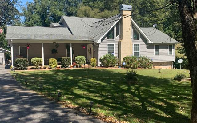 500 Madola Road, Epworth, GA 30541 (MLS #292054) :: RE/MAX Town & Country