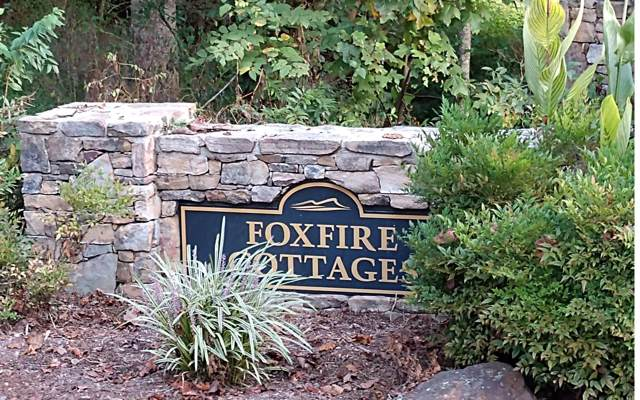 12567 Foxfire Drive, Hayesville, NC 28904 (MLS #292065) :: Path & Post Real Estate