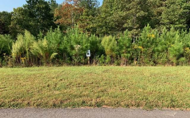 LT 56 Northshore, Blairsville, GA 30512 (MLS #292090) :: RE/MAX Town & Country