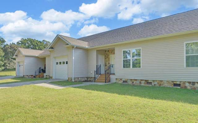 143 Knolls Place, Murphy, NC 28906 (MLS #292183) :: RE/MAX Town & Country