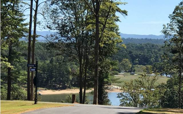 LT151 Highland Park, Blairsville, GA 30512 (MLS #292223) :: RE/MAX Town & Country