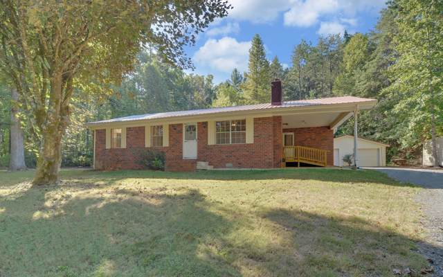 3083 Mobile Road, Mc Caysville, GA 30555 (MLS #292286) :: RE/MAX Town & Country