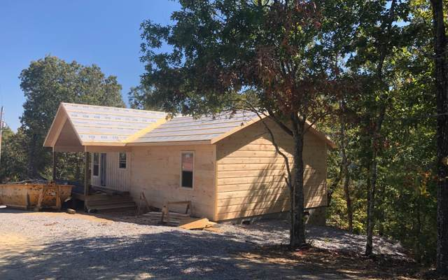 LOT 3 The Crest, Murphy, NC 28906 (MLS #292366) :: RE/MAX Town & Country