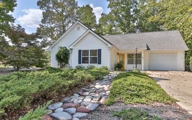 30 Laurelwood Lane, Blue Ridge, GA 30513 (MLS #292379) :: RE/MAX Town & Country