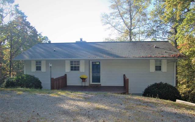 357 Ridgeview Lane, Hayesville, NC 28904 (MLS #292404) :: RE/MAX Town & Country